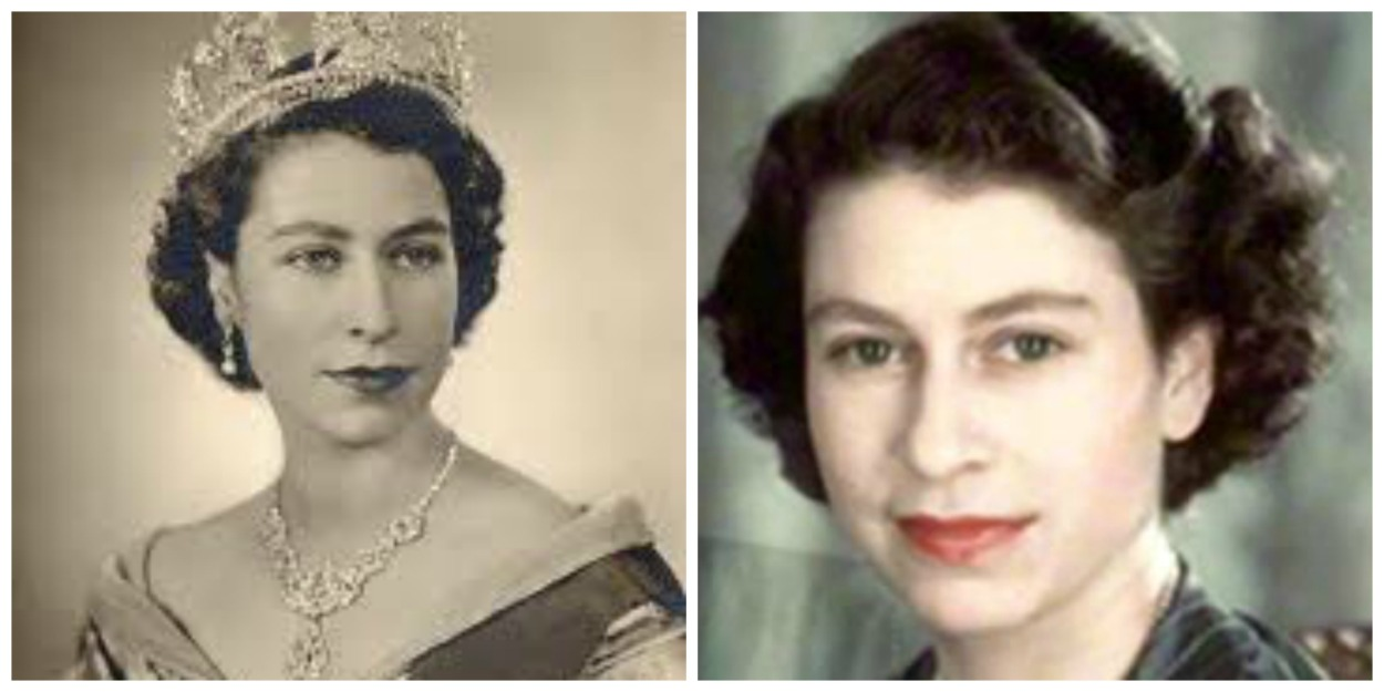 young QE2