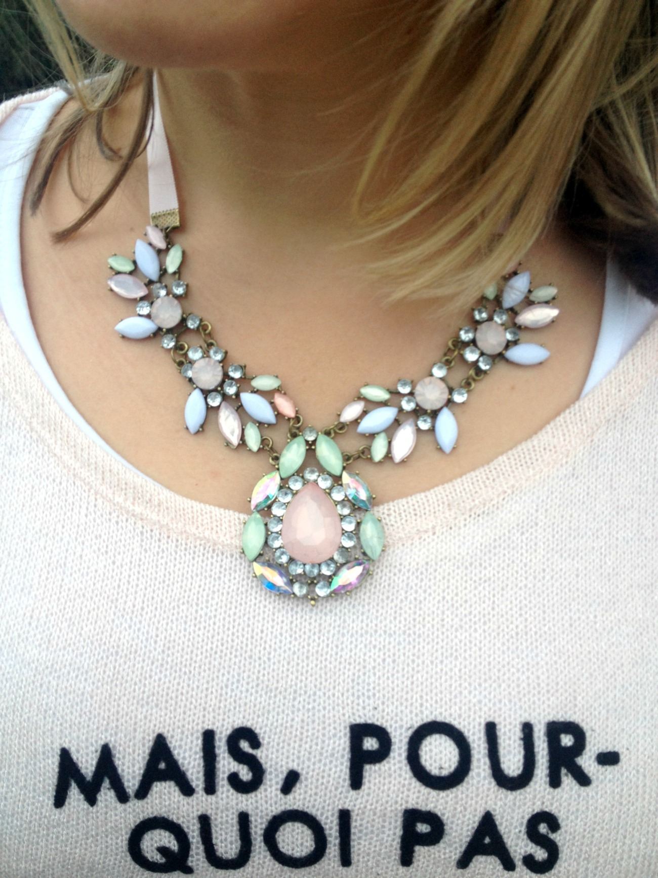 frontier girl statement necklace4