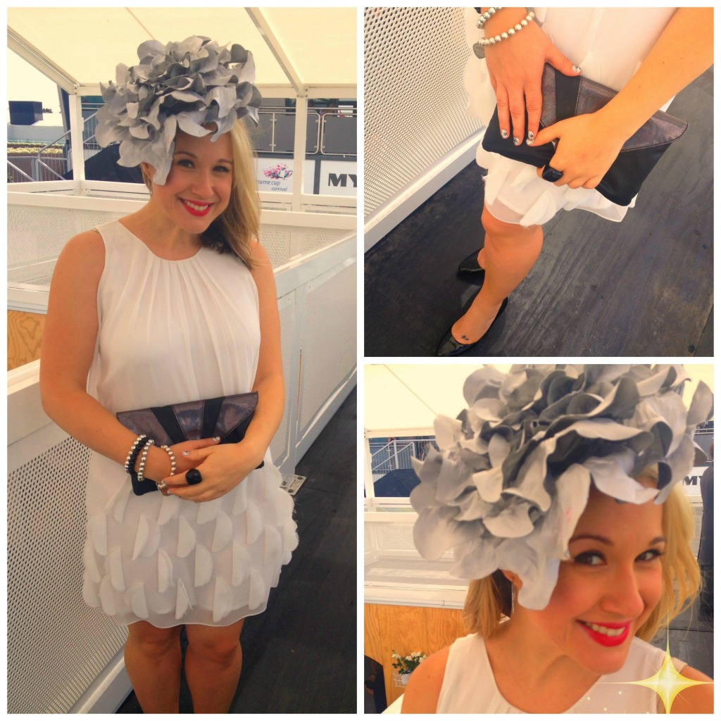 DERBY OUTFIT