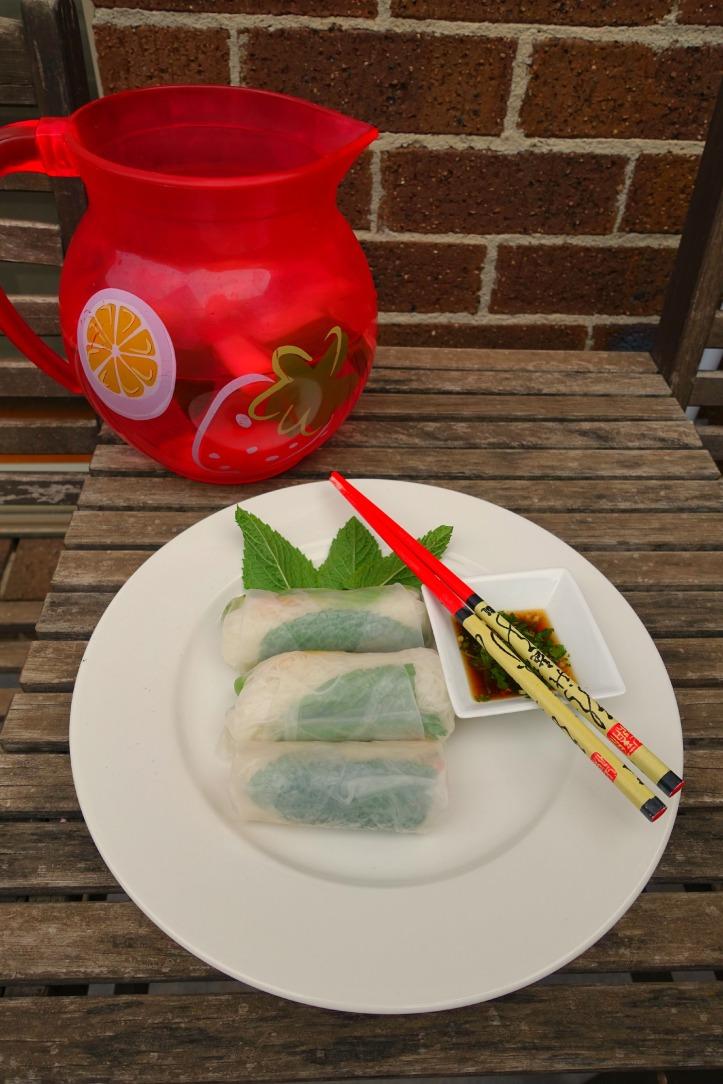 rice paper rolls3
