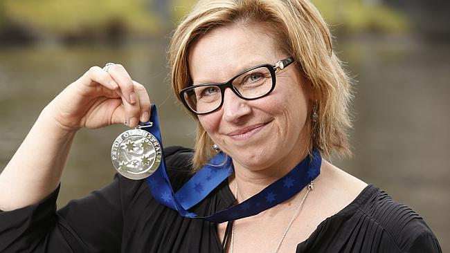 rosie batty_australian of the year