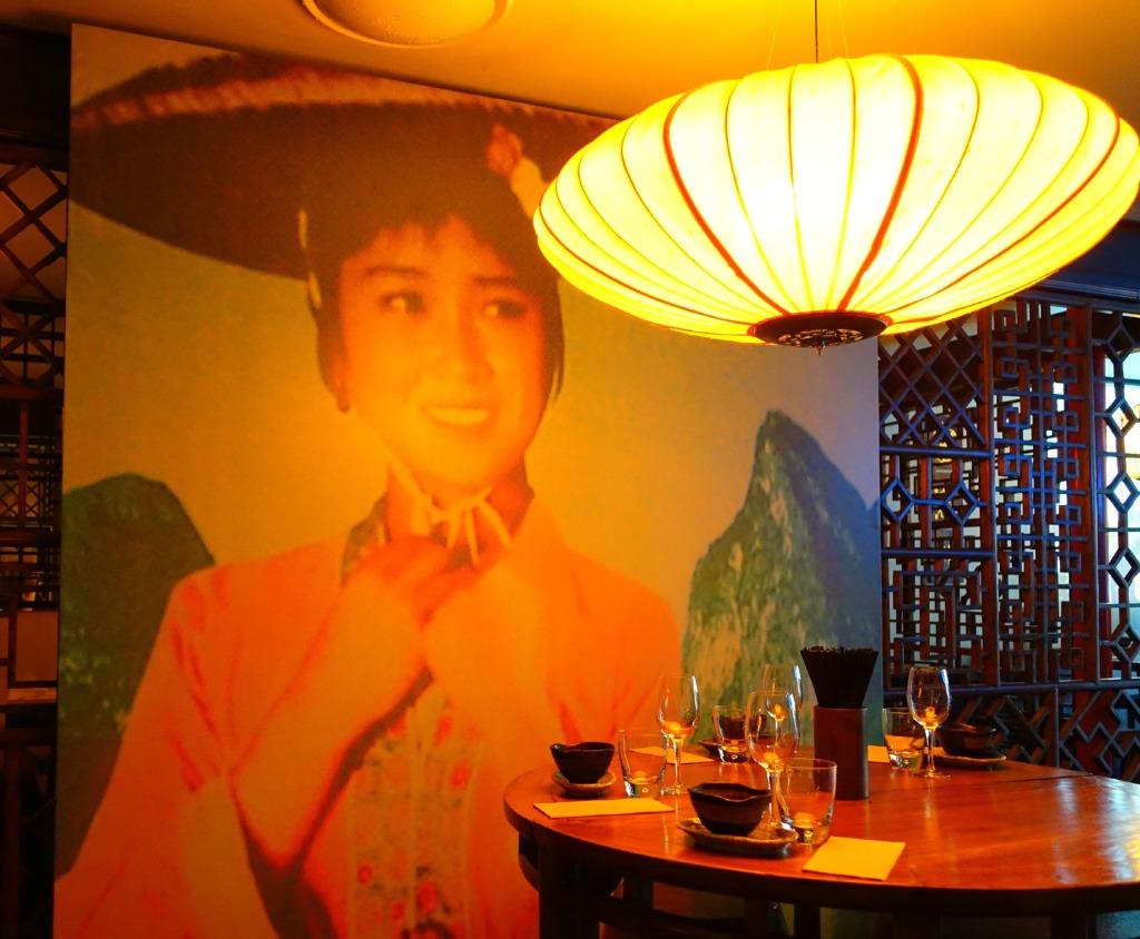 fu manchu restaurant
