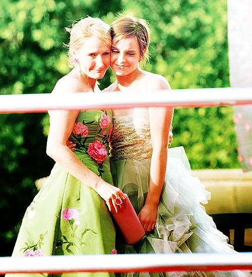 JK and Emma