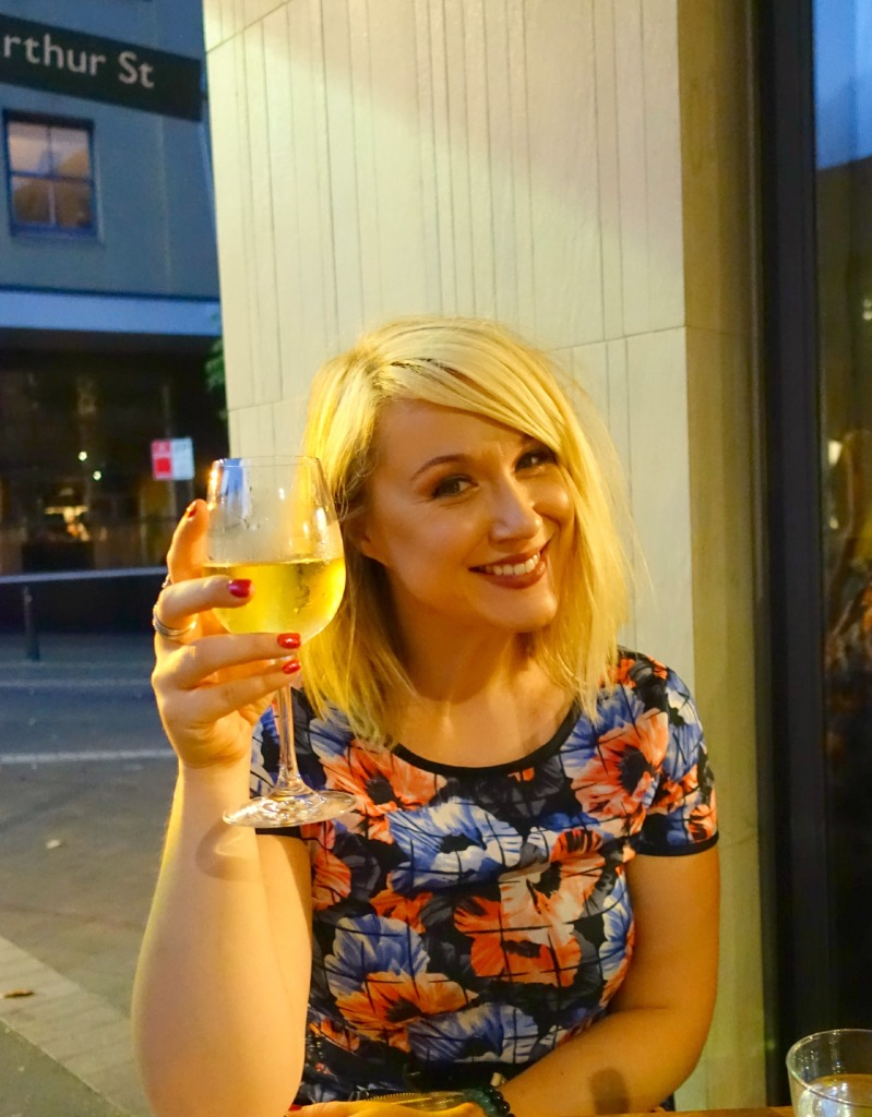 rosie + wine