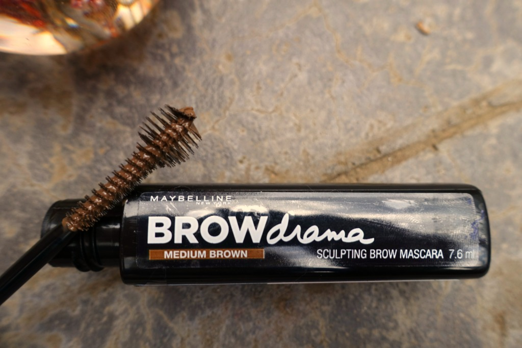 brow drama medium brown
