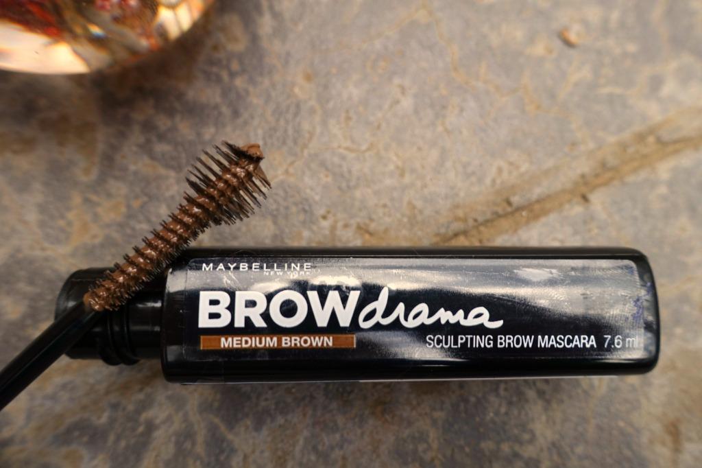 brow drama medium brown