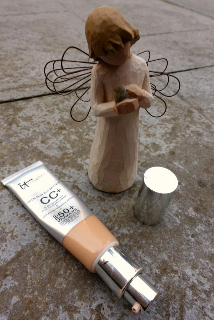 It Cosmetics CC Cream Dispenser