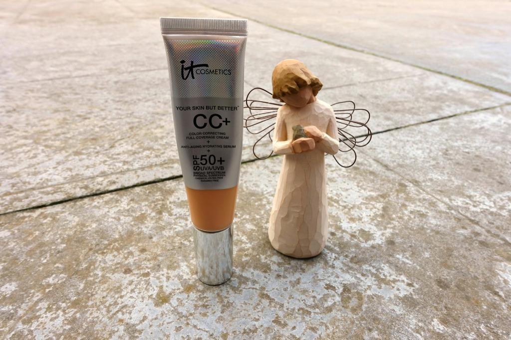 It Cosmetics CC Cream with SPF