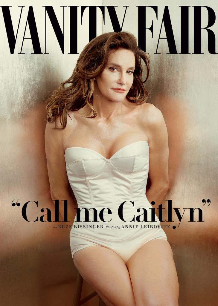 call me caitlyn_vanity fair