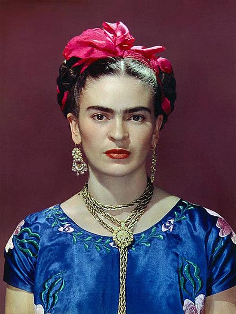 frida khalo_painter