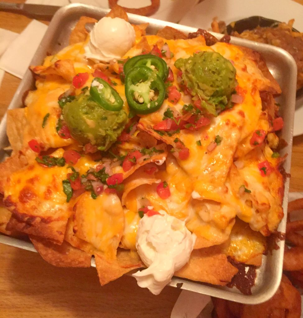 LV_Food_Nachos at Mr Luckys