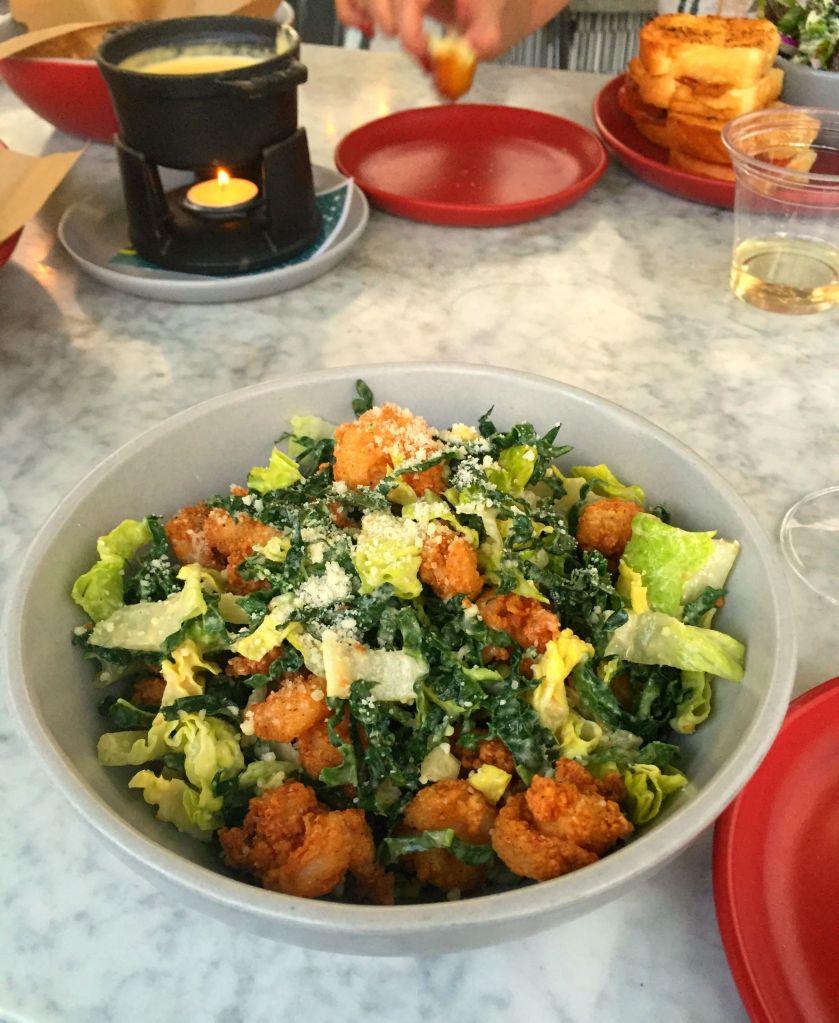 LV_Food_Shrimp Caesar Salad
