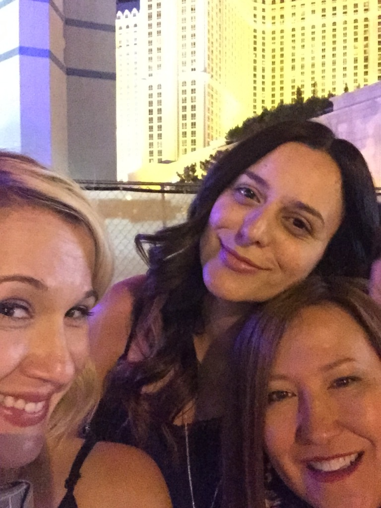 LV_Funsies_The Strip Selfie