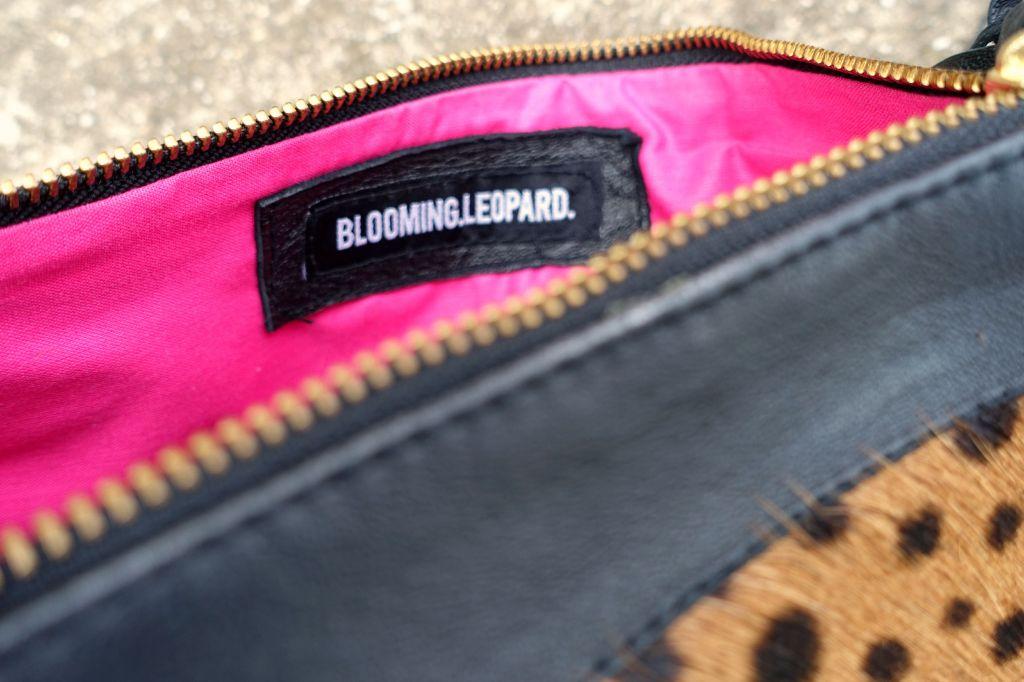 ootd_blooming leopard