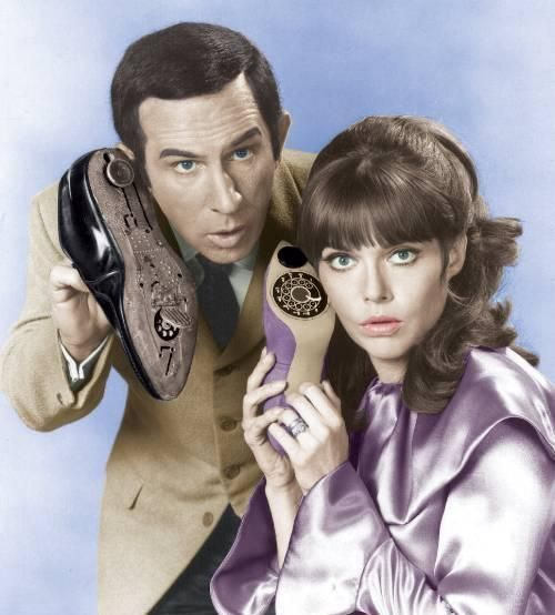 get smart_barbara feldon