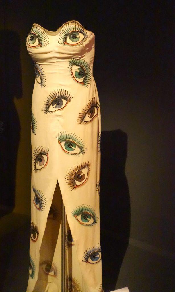 orry kelly dressing hollywood eyes dress
