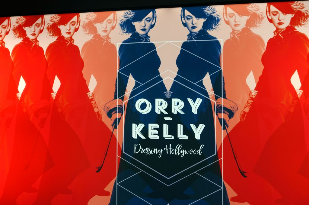 orry kelly dressing hollywood