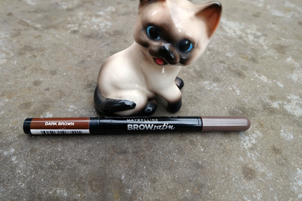 maybelline satin brow6