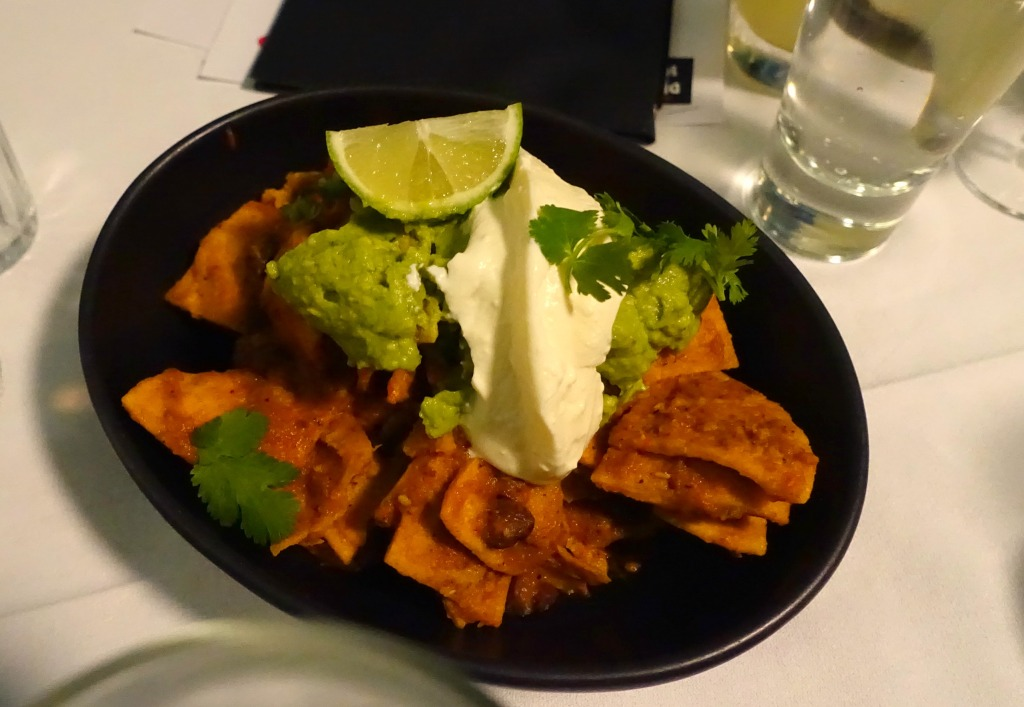 bua x dine with heart dinner_nachos