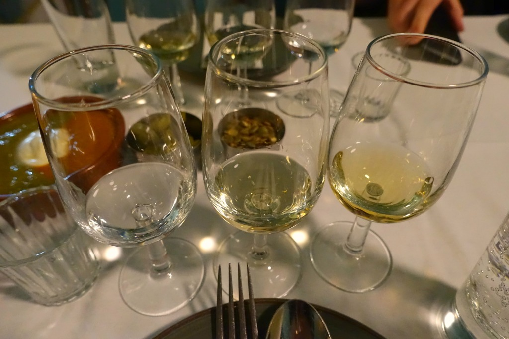 bua x dine with heart dinner_tequila tasting
