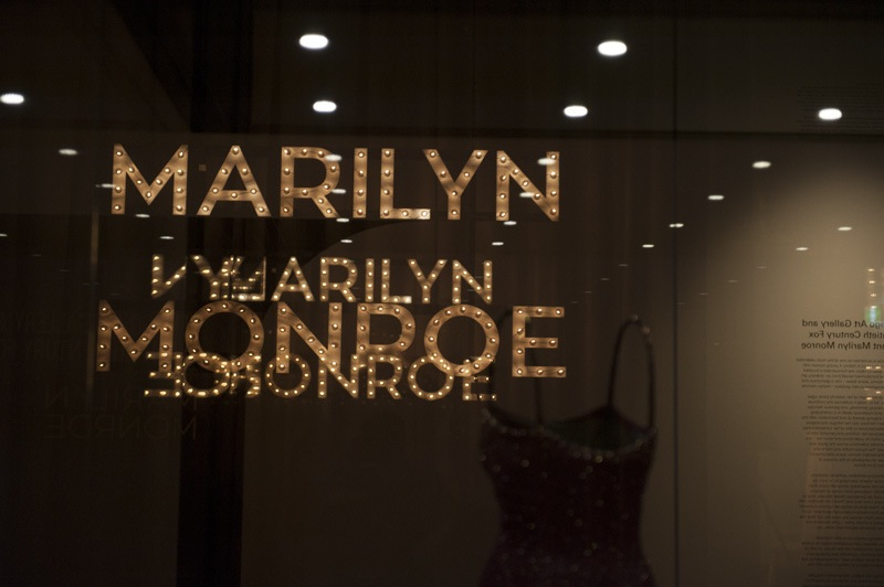 Marilyn Monroe Exhibition6